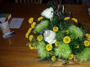 Wesley Berry Flowers Arrangement review 63029
