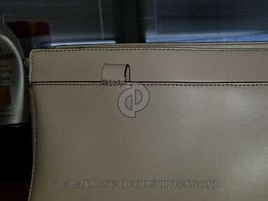Kate Spade - Defective Handbag