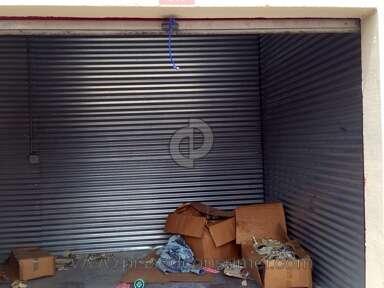 CubeSmart Storage Unit review 49863