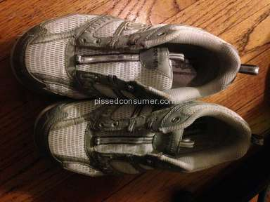 Skechers Shoes review 121335