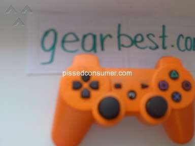 Gearbest Game Controller review 303946