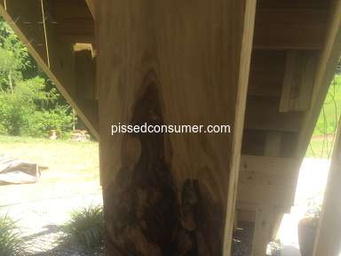 Lowes Deck Installation review 419310
