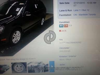 Manhattan Motorcars Dealers review 79979