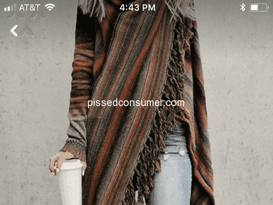 Whatsmode Cardigan review 282134