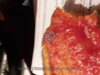 McDonalds Double Cheeseburger review 298774