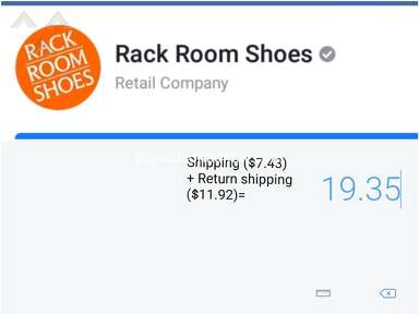 Rack Room Shoes - The FIT is on YOU!!!