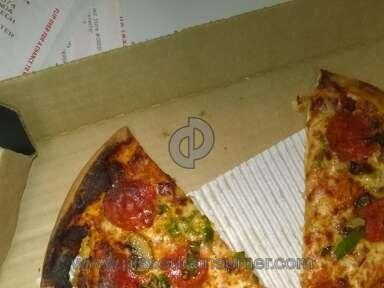 Pizza Hut Pizza review 112637
