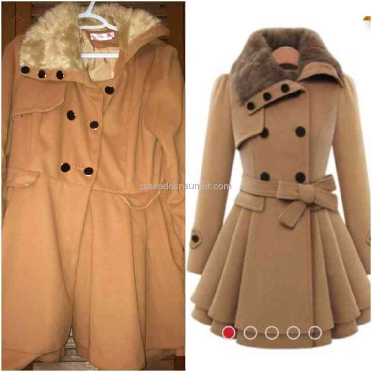 55e47a8e20b Dresslily - Coat Review from Joplin