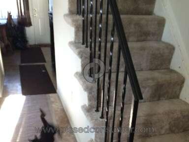 Morgan Properties Gwynnbrook Townhomes House Rental review 154474