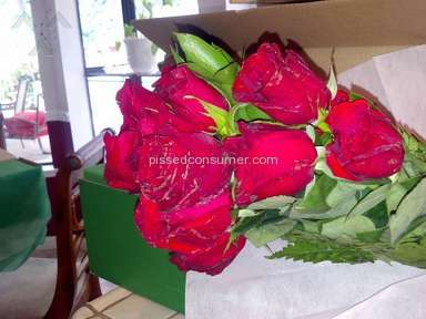 Avasflowers Flowers review 35667