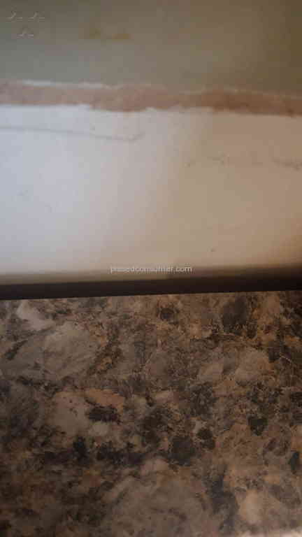 5 Lowes Countertop Installation Reviews and Complaints