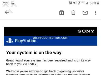 Sony Playstation 4 Video Game Console review 822894