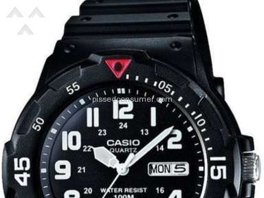 Always loved the look of Luminox.......