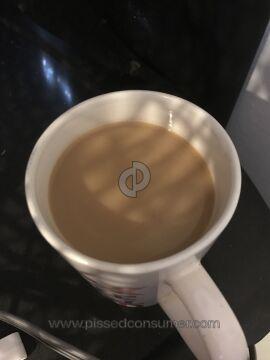 Amora Coffee Coffee