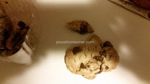 Pepperidge Farm Double Chocolate Nantucket Cookies