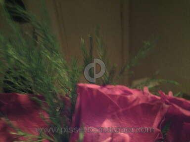 1800flowers Bouquet review 63433