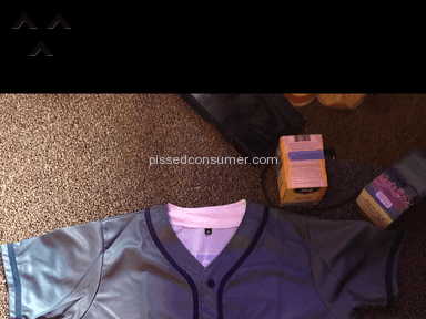 Kinetic Society Baseball Jersey review 234458