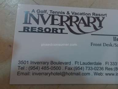 Expedia - Inverrary Resort Room Review from Egypt Lake-Leto, Florida