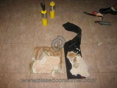 Congoleum Tiles review 9210
