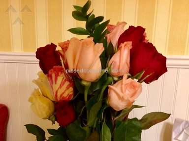 Avasflowers Roses Flowers review 210924