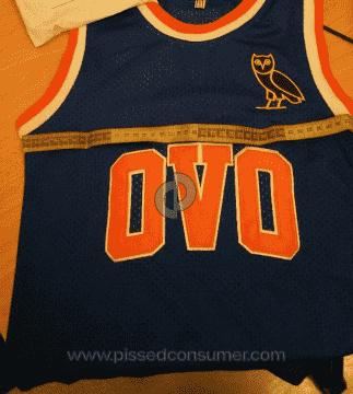 Jersey Champs Basketball Jersey