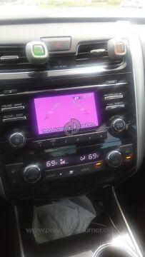 2014 Nissan Usa Altima Sv Car