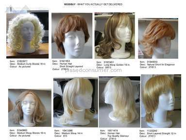 Wigsbuy Human Hair Wig review 139863