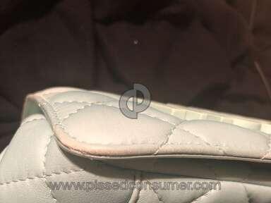 Tradesy Handbag review 366192