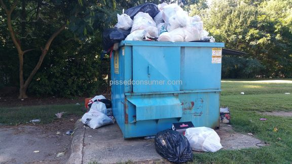 Waste Pro Usa Commercial Waste Collection