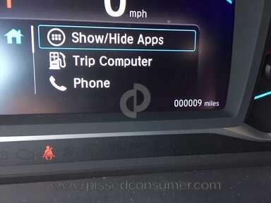 David McDavid Honda Dealers review 403566