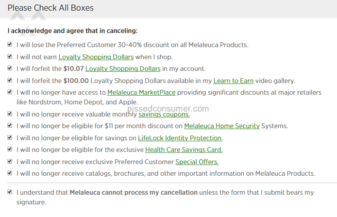 Melaleuca - I hope you read this BEFORE you sign up Oct 25, 2017 ...