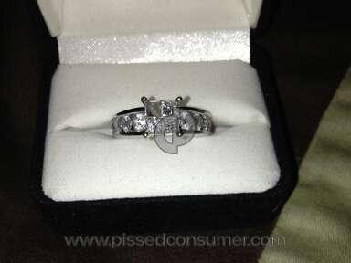 Kay Jewelers Luxury / Jewelry review 40801