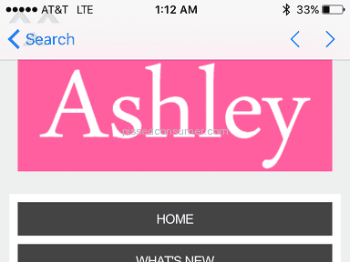 Ashley Jewels - Shipping Service Review