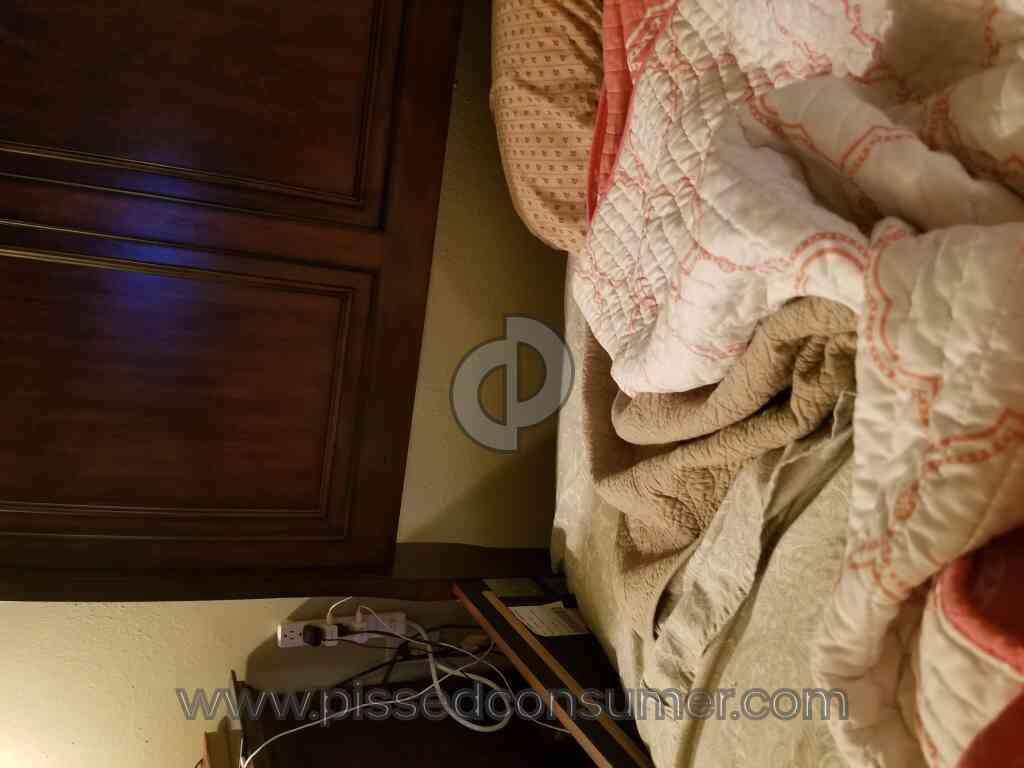 bel furniture awful bed buyer beware