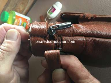 MobStub Handbag review 289394