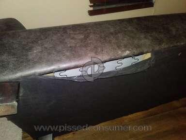 Buddys Home Furnishings Sofa review 320002