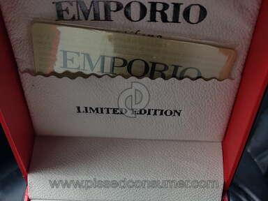 Emporio Di Milano - Mississauga, same mother ***
