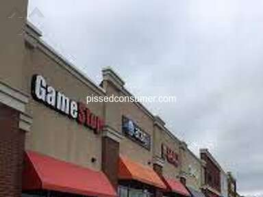 Gamestop Games and Movies review 935346