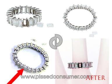 Goel Tala Diamonds Luxury / Jewelry review 48131