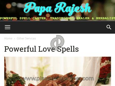 Ashra Spellcaster Astrology review 340848