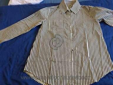Rosegal Shirt review 124219