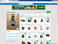 Roblox - Why you get the event end it was 10 sec. before the event ended and i get the egg but why there is no golden wings in my inventory pls give my account the golden wings caz i work hard for it but it