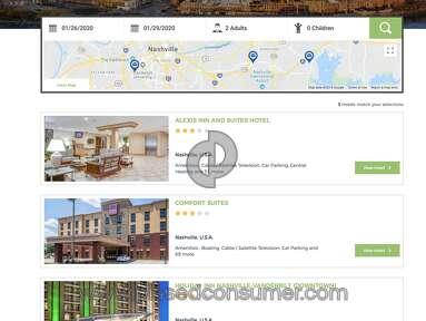 Bookvip Travel Agencies review 457273