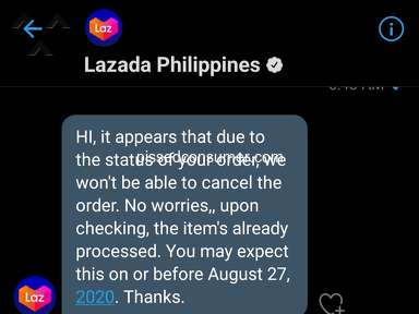 Lazada Philippines Auctions and Marketplaces review 715435