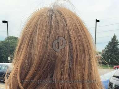 eSalon Hair Dye review 310578