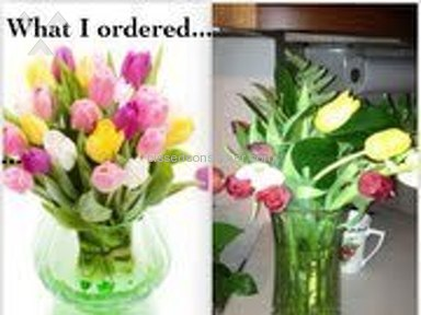 Avasflowers Delivery Service review 15227