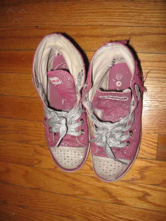 Payless Shoesource Footwear and Clothing review 61139