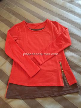Modlily Top