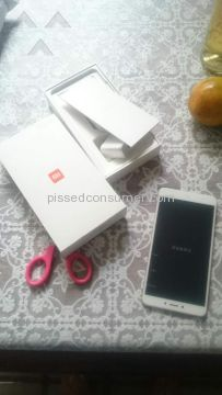 Xiaomi Mi Max 2 Cell Phone