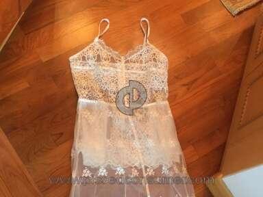 Rosewe Dress review 61167